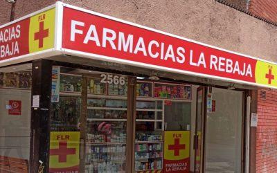 SUCURSAL COSTANERA CENTER PRESENTA EL MAYOR STOCK EN MEDICAMENTOS BIOEQUIVALENTES Y GENÉRICOS