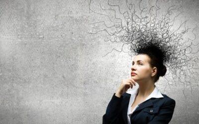 ¿Eliminar pensamientos negativos? Aquí te enseñamos como hacerlo